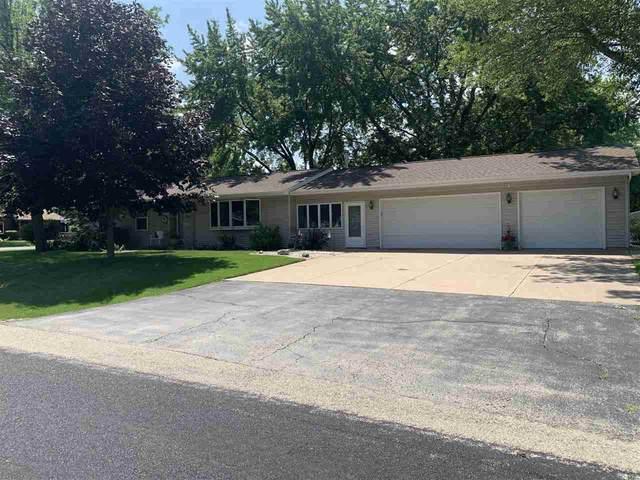 991 Honey Creek Road, Oshkosh, WI 54904 (#50244371) :: Carolyn Stark Real Estate Team