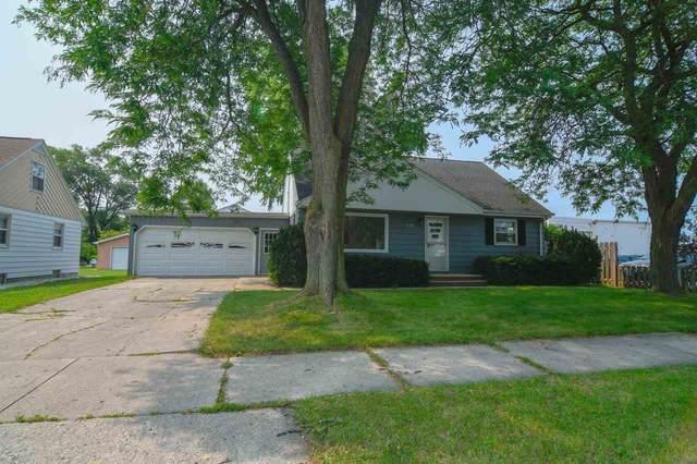 1820 Basten Street, Green Bay, WI 54302 (#50244437) :: Symes Realty, LLC