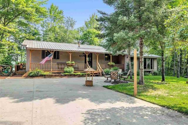 W12572 Eagle Lake Lane, Crivitz, WI 54114 (#50244581) :: Symes Realty, LLC