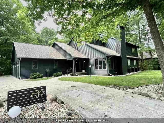 4519 Choctaw Trail, Green Bay, WI 54313 (#50244988) :: Dallaire Realty