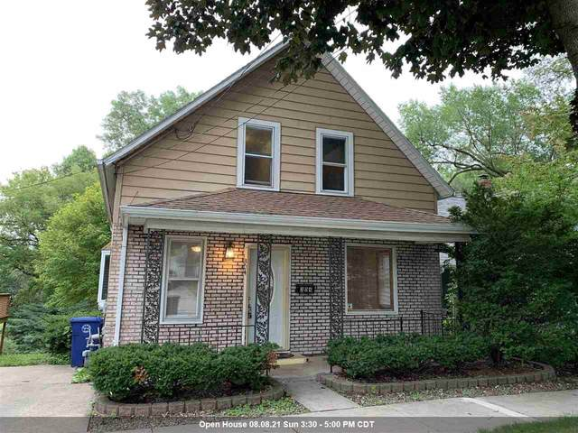 304 N 6TH Street, De Pere, WI 54115 (#50245046) :: Town & Country Real Estate