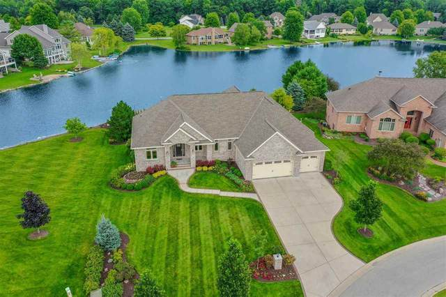 1065 Crown Pointe Circle, Suamico, WI 54173 (#50245091) :: Symes Realty, LLC