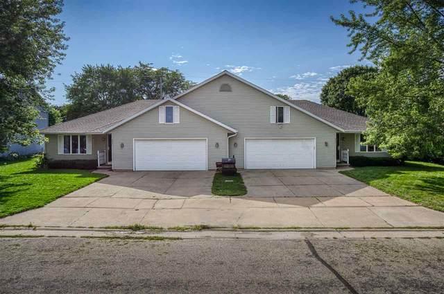 947 Fulton Street, Seymour, WI 54165 (#50245974) :: Symes Realty, LLC