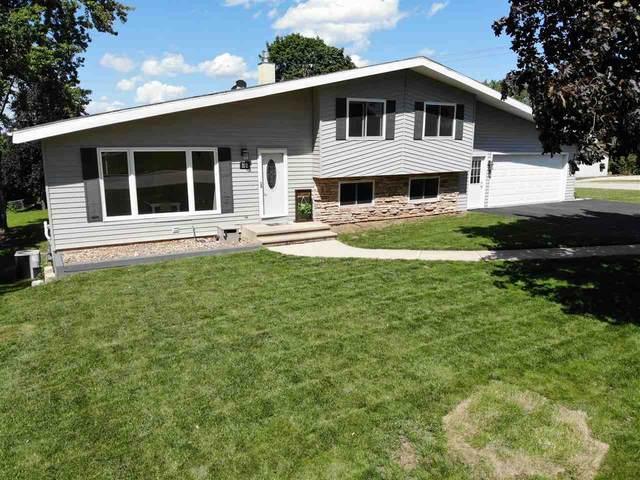 615 W High Street, Seymour, WI 54165 (#50246160) :: Symes Realty, LLC