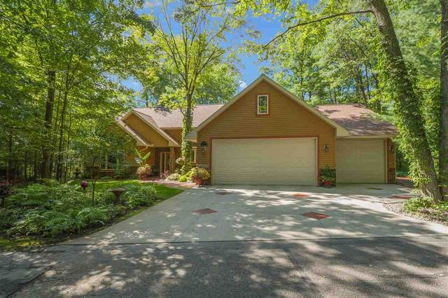 3316 Della Street, Stevens Point, WI 54481 (#50246203) :: Town & Country Real Estate