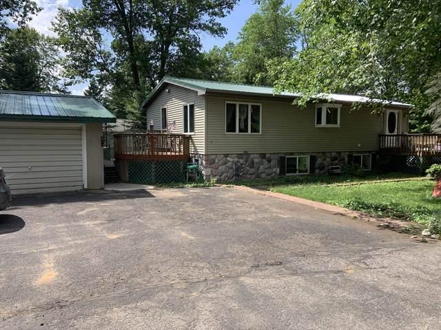 W5301 Loon Lake Circle, Shawano, WI 54166 (#50246383) :: Symes Realty, LLC