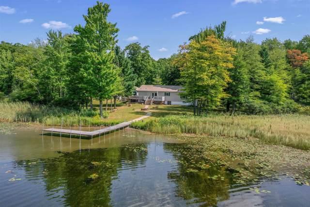 N12125 Long Lake Road, Wausaukee, WI 54177 (#50246514) :: Carolyn Stark Real Estate Team