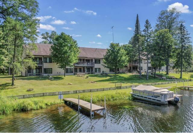 N10913 Peshtigo River Lane #7, Crivitz, WI 54114 (#50246589) :: Symes Realty, LLC