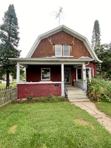 410 Siegert Street, Marion, WI 54950 (#50246724) :: Symes Realty, LLC