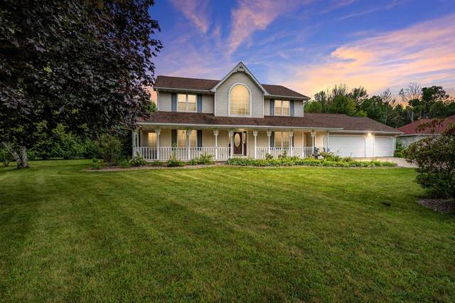 2443 Ravine Court, Green Bay, WI 54313 (#50246780) :: Town & Country Real Estate