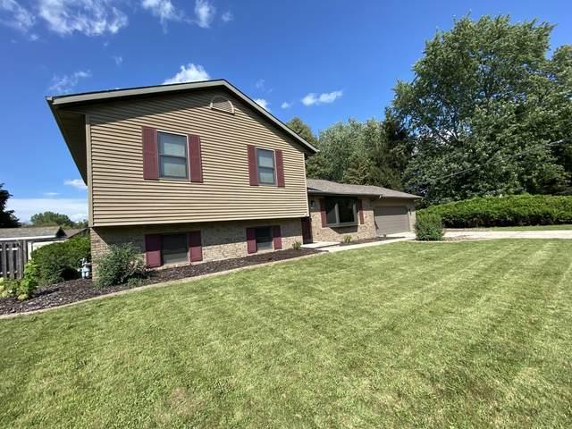 3100 Honey Creek Court, Oshkosh, WI 54904 (#50246968) :: Symes Realty, LLC