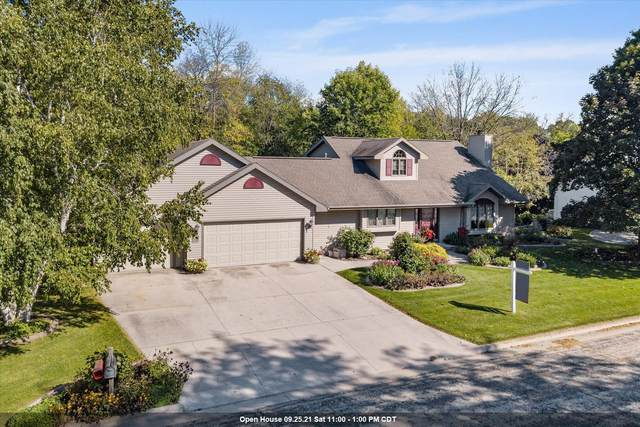 908 Wieting Court, Chilton, WI 53014 (#50247236) :: Symes Realty, LLC