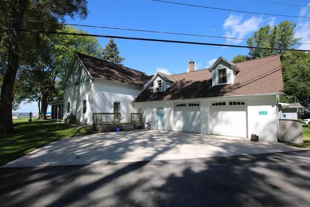 N8388 Deadwood Point Road, Fond Du Lac, WI 54937 (#50247379) :: Symes Realty, LLC