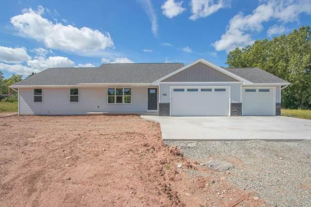 4341 Lakeland Drive, Omro, WI 54904 (#50247467) :: Symes Realty, LLC