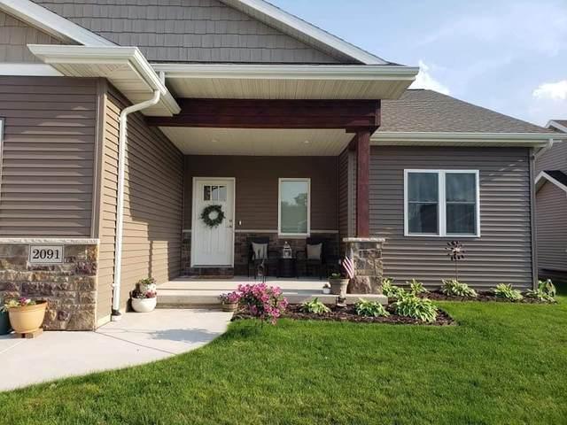 2091 W Heron Lane, GRAND CHUTE, WI 54913 (#50247668) :: Symes Realty, LLC