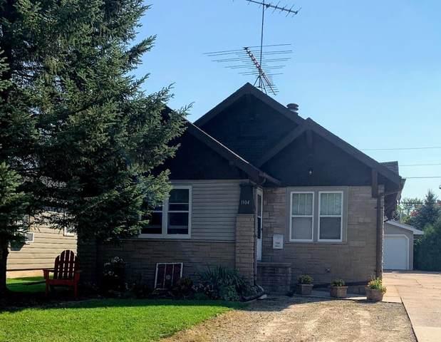 1104 Wyman Street, New London, WI 54961 (#50247741) :: Todd Wiese Homeselling System, Inc.