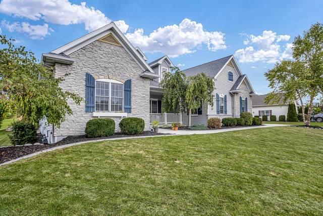 N6152 Kapur Drive, Sheboygan Falls, WI 53085 (#50247775) :: Town & Country Real Estate