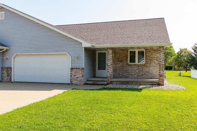 3630 N Terri Lane, Appleton, WI 54913 (#50247864) :: Symes Realty, LLC