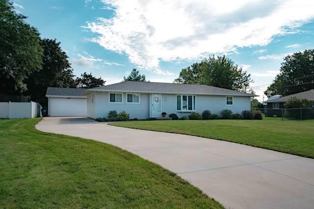 N4136 Garvey Avenue, Freedom, WI 54130 (#50247902) :: Todd Wiese Homeselling System, Inc.