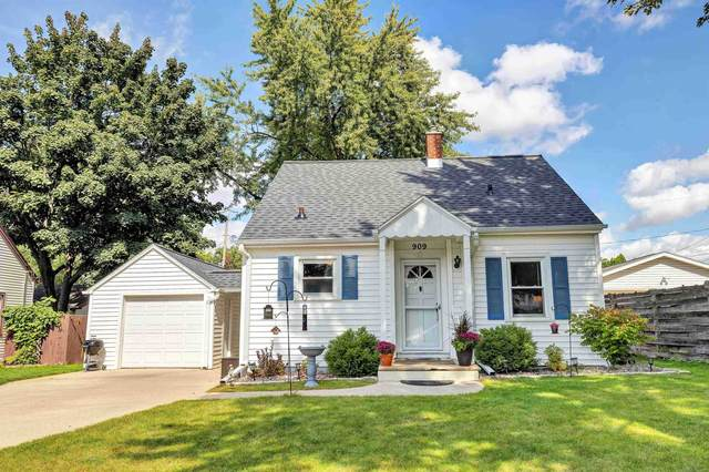 909 Mansion Street, De Pere, WI 54415 (#50247906) :: Symes Realty, LLC