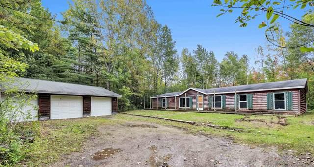 4267 Brookside Cemetery Road, Oconto, WI 54153 (#50247986) :: Carolyn Stark Real Estate Team