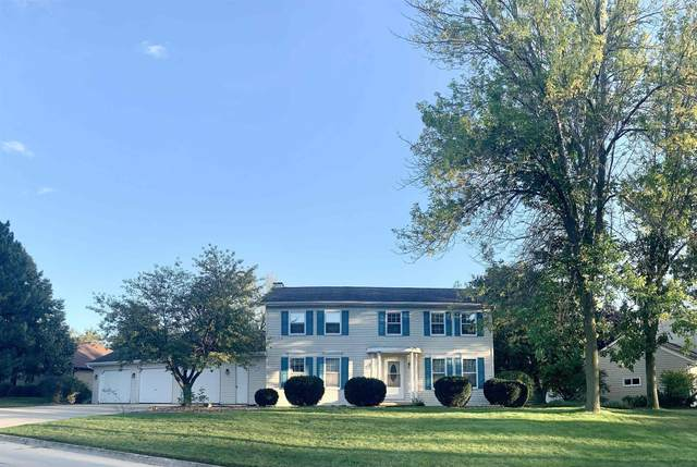 3570 Highland Center Drive, Green Bay, WI 54311 (#50248115) :: Symes Realty, LLC