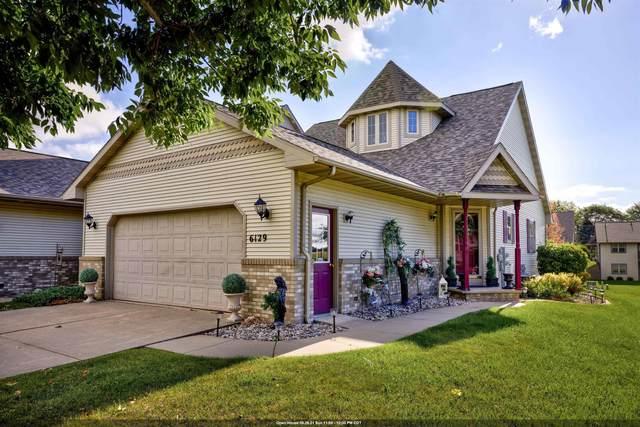 W6129 Victorian Drive, Appleton, WI 54915 (#50248122) :: Ben Bartolazzi Real Estate Inc