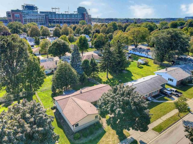 1207 Raleigh Street, Green Bay, WI 54304 (#50248162) :: Symes Realty, LLC