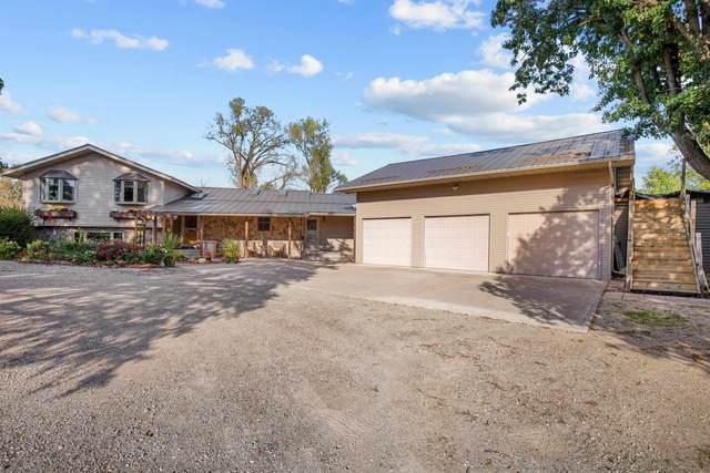 5600 N Lynndale Drive, Appleton, WI 54913 (#50248247) :: Todd Wiese Homeselling System, Inc.