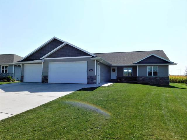 144 Golden Wheat Lane, Wrightstown, WI 54180 (#50248385) :: Todd Wiese Homeselling System, Inc.