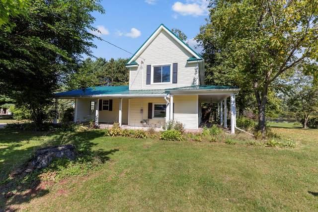 W3970 Hwy H, Pine River, WI 54965 (#50248479) :: Symes Realty, LLC