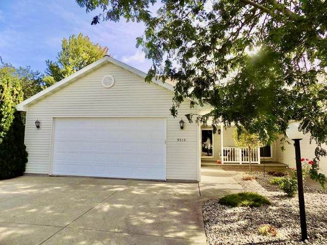 N9514 Cathy Court, Appleton, WI 54915 (#50248611) :: Todd Wiese Homeselling System, Inc.