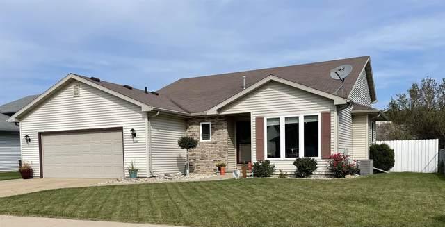 1160 Freedom Avenue, Oshkosh, WI 54901 (#50248916) :: Todd Wiese Homeselling System, Inc.