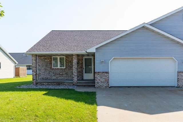 3632 N Terri Lane, Appleton, WI 54913 (#50249058) :: Symes Realty, LLC