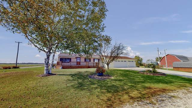 5930 Hwy J, Algoma, WI 54201 (#50249085) :: Todd Wiese Homeselling System, Inc.