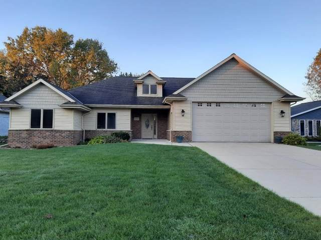 2346 Elben Court, Green Bay, WI 54311 (#50249283) :: Todd Wiese Homeselling System, Inc.