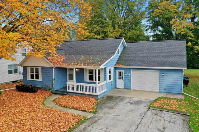 629 Maywood Avenue, Green Bay, WI 54303 (#50249479) :: Todd Wiese Homeselling System, Inc.