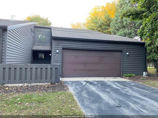 61 Webster Heights Drive, Green Bay, WI 54301 (#50249820) :: Ben Bartolazzi Real Estate Inc