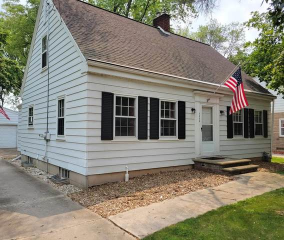 2329 Libal Street, Green Bay, WI 54301 (#50249849) :: Todd Wiese Homeselling System, Inc.