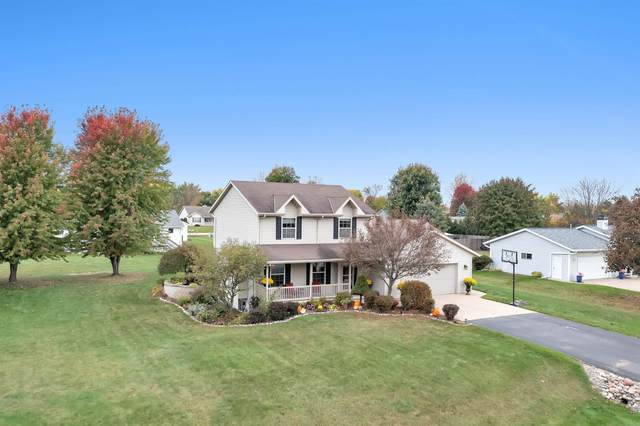 3117 Trenton Lane, Green Bay, WI 54313 (#50249983) :: Todd Wiese Homeselling System, Inc.