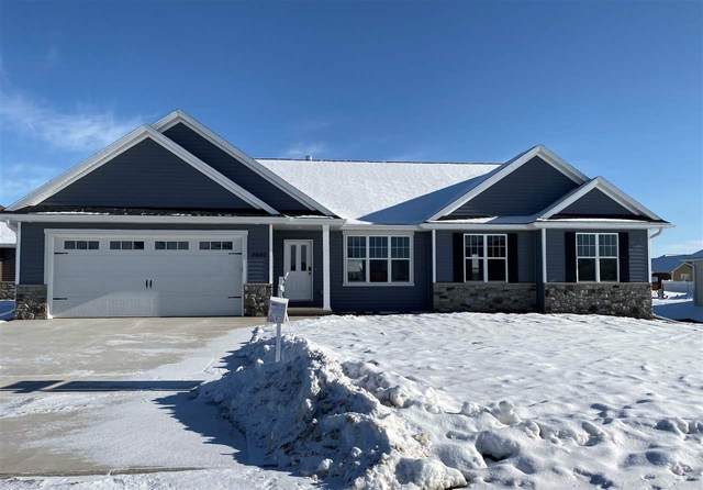 3600 Golden Hill Court, Appleton, WI 54913 (#50205334) :: Dallaire Realty