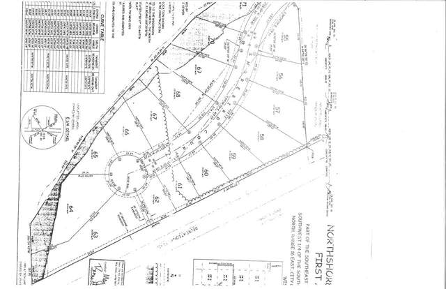 Shorebird Court #60, Oshkosh, WI 54904 (#30601889) :: Town & Country Real Estate