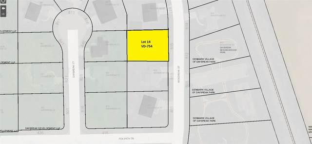815 Woodrow Street #14, Denmark, WI 54208 (#50097375) :: Carolyn Stark Real Estate Team