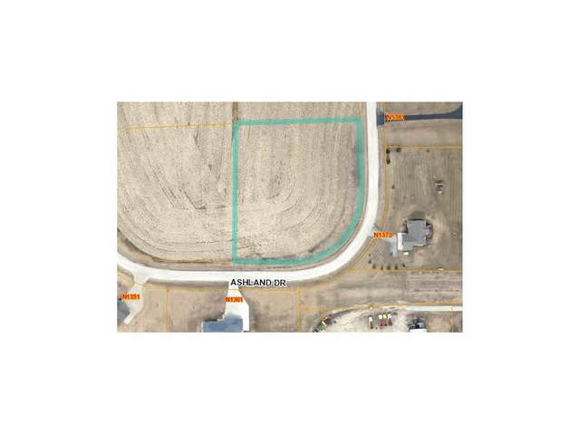 Ashland Drive #20, Campbellsport, WI 53010 (#50135315) :: Carolyn Stark Real Estate Team