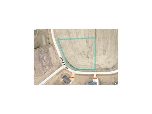 Ashland Drive #21, Campbellsport, WI 53010 (#50135317) :: Carolyn Stark Real Estate Team