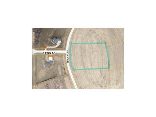 Ashland Drive #22, Campbellsport, WI 53010 (#50135320) :: Carolyn Stark Real Estate Team