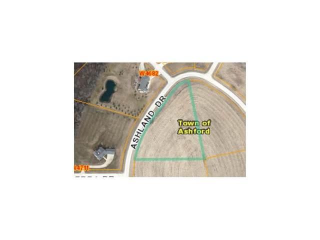 Ashland Drive #23, Campbellsport, WI 53010 (#50135322) :: Carolyn Stark Real Estate Team