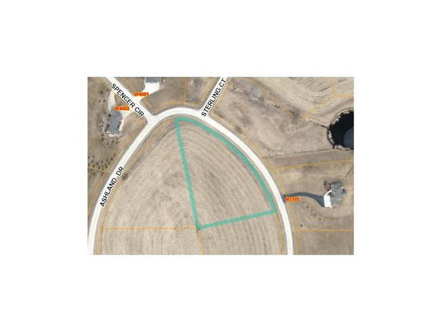 Ashland Drive #24, Campbellsport, WI 53010 (#50135323) :: Carolyn Stark Real Estate Team