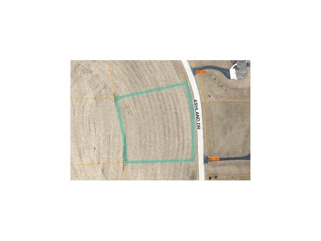 Ashland Drive #25, Campbellsport, WI 53010 (#50135324) :: Carolyn Stark Real Estate Team