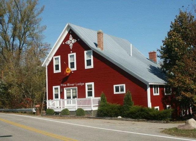 N5426 Hwy W, Wild Rose, WI 54984 (#50138823) :: Dallaire Realty